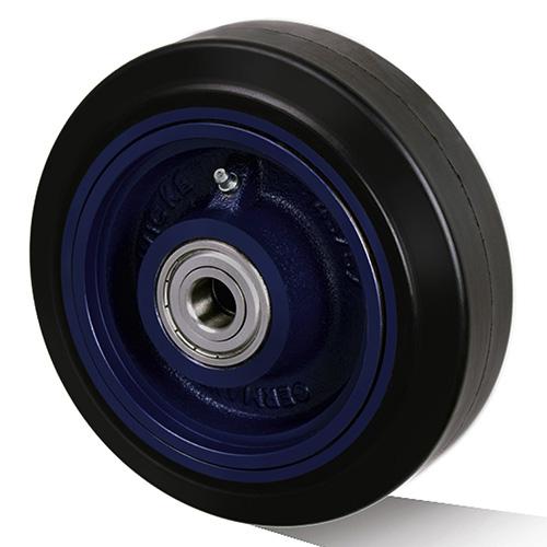 Billed af Sværlasthjul elastisk i gaffel (0018971)