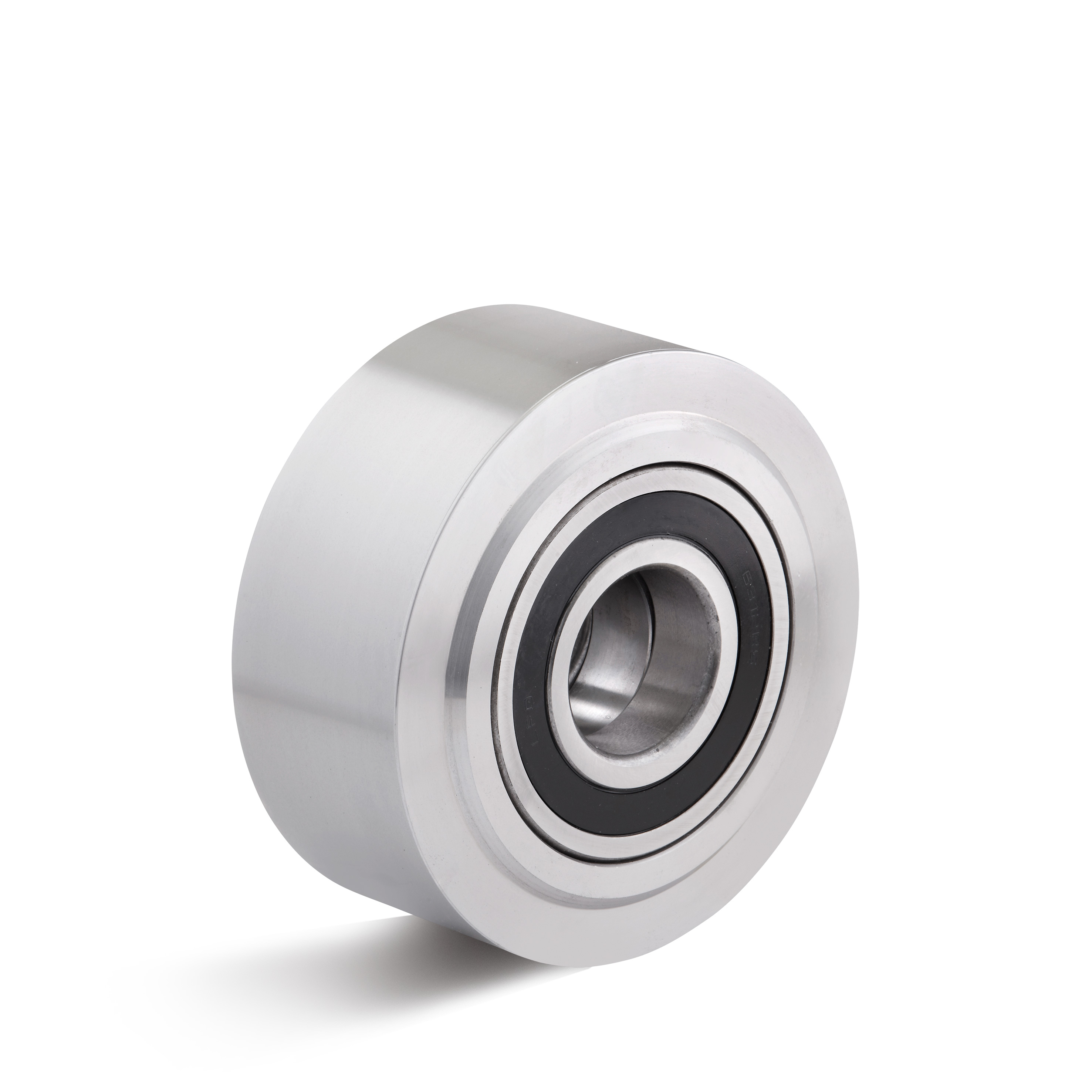 Billed af Sværlasthjul, stålhjul, svejst gaffel, (8100-serie)